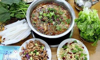 重庆鸡公煲(亿沣超市店)-美团