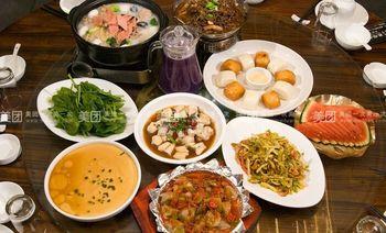 盆盆香(新华路店)-美团