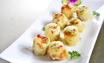 食彩美东南亚餐厅-美团