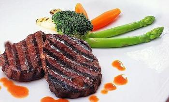 爱琴海西餐厅-美团