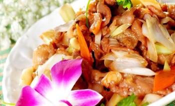 智勇新疆餐厅-美团