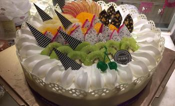 桂香园烘焙坊-美团