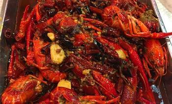 七喜龙虾-美团