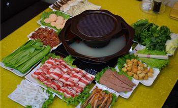 汉食坊火锅-美团