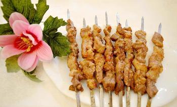 新疆伊斯兰饭庄-美团
