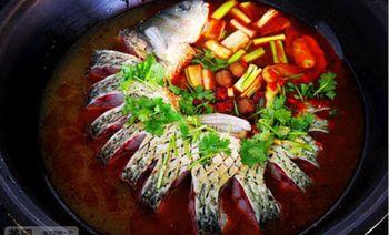 雪城铁锅鱼-美团