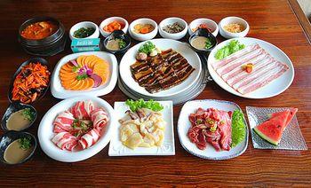 冷面大王烤肉(铁西店)-美团