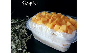 simple蛋糕私人定制-美团
