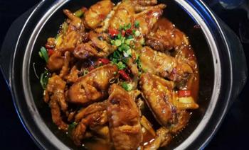 蟹煲王牛排海鲜·清真-美团