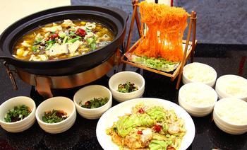大宝家台湾餐厅(和平广场店)-美团