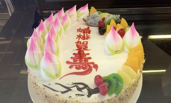 哈尼贝甜DIY创意烘焙(牛庄店)-美团