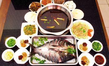 满堂红野生鱼庄-美团