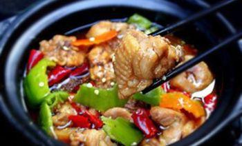 范记黄焖鸡米饭-美团