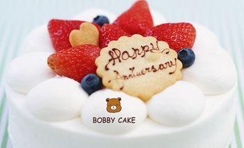 波比熊蛋糕-美团