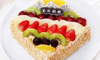 麦琪蛋糕(爱博店)-美团