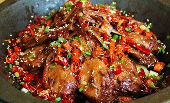 知味香烤鱼-美团