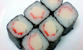 绿禾港式外带寿司-美团
