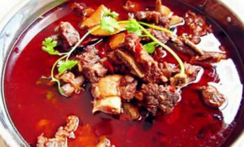 周氏牛肉汤-美团