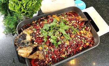 花千代★爱鱼味烤全鱼-美团