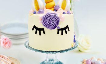 CAKEBOSS蛋糕老板高端创意蛋糕定制(SKP店)-美团
