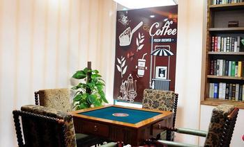 上岛咖啡(湘府店)-美团