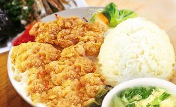 佳思多食品料理店(羽山路店)-美团