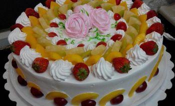 美心蛋糕店(回龙观新龙城小区店)-美团