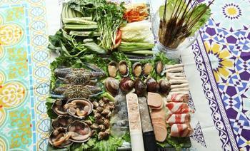 味甄海鲜汤锅-美团