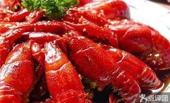 哈哈龙虾(旗舰店)-美团