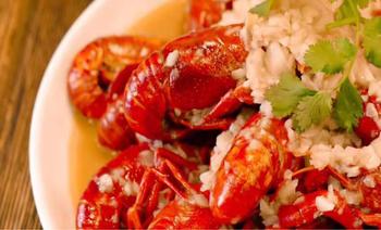 龙BUFF时尚龙虾餐厅-美团
