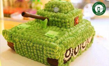 七彩蛋糕外送-美团
