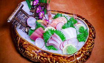 景鹤和风●料理(苹果园店)-美团