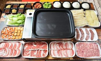 辣膳皇·重庆鸡公煲烤肉(红旗大街店)-美团