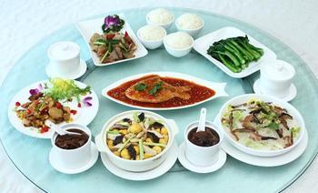 尚缘养生素食馆-美团