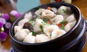 特色瓦罐水饺-美团