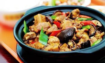 台湾私房卤肉饭-美团