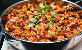 黄记煌三汁焖锅(白云万达店)-美团