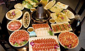 老北京四季涮肉(花园店)-美团