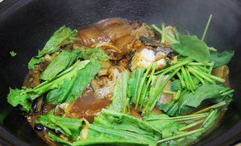 木火铁锅炖鱼-美团