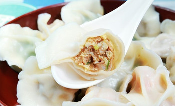 福庆水饺炸酱面-美团