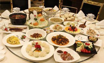 内蒙古饭店内蒙古饭店餐厅(内蒙古饭店店)-美团