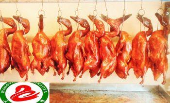 王亚丽果木烤鸭-美团