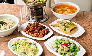 凡灵哥达港式茶餐厅-美团