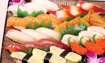 笑鱼创意寿司屋-美团