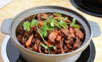重庆鸡公煲(南新路店)-美团