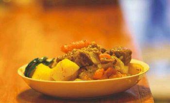 台巴子鲁肉饭(建国东路店)-美团