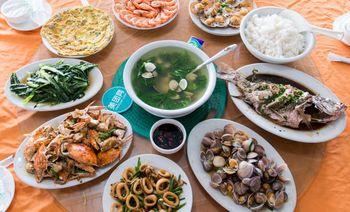 广东金城海鲜美食街(北海店)-美团