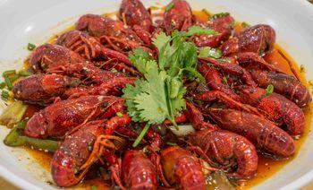 聚味小龙虾-美团