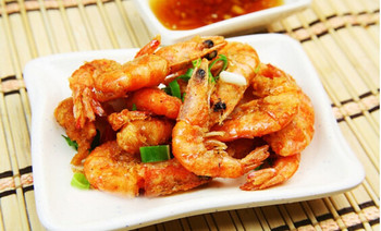 荷塘海鲜美食城-美团