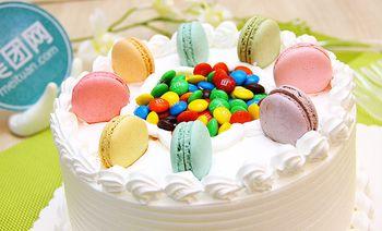 爱特蛋糕(太白南路店)-美团